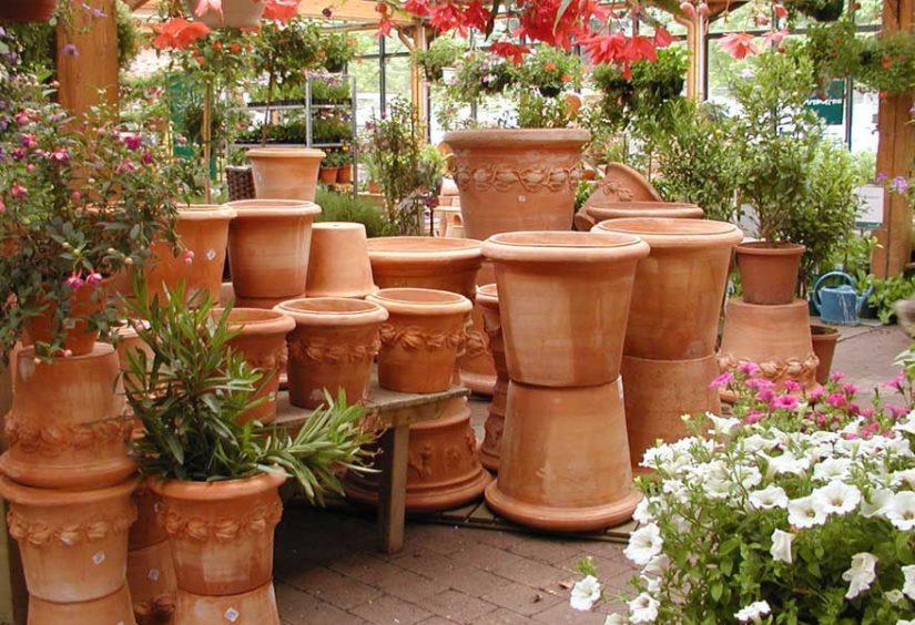 Florentinische Keramik